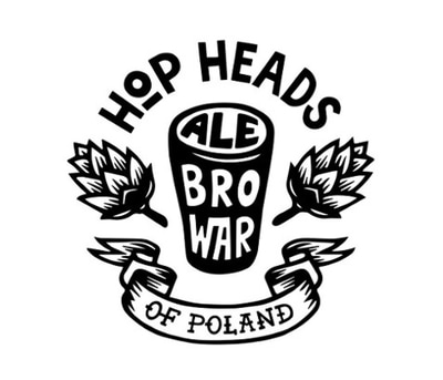 Hop Heads of Poland - Alebrowar